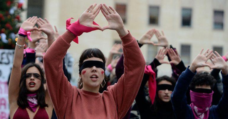 Protesta en Chile | Foto: Getty Images