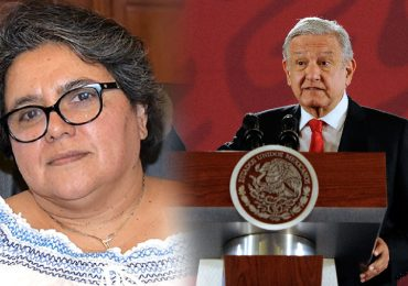 Raquel Buenrostro Sánchez | Fotos: Presidencia y Getty Images