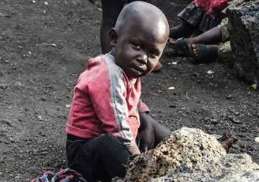 Trabajo infantil en República Democrática del Congo | Foto: Getty Images