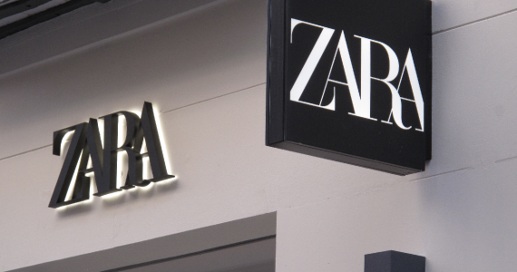 Zara | Foto: Getty Images