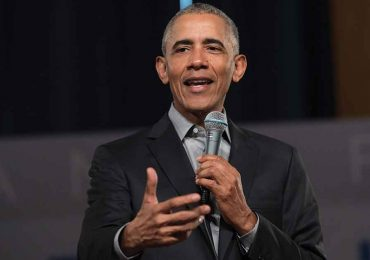 Barack Obama | Foto: Getty Images