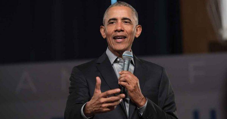 Barack Obama | Foto: Getty Images