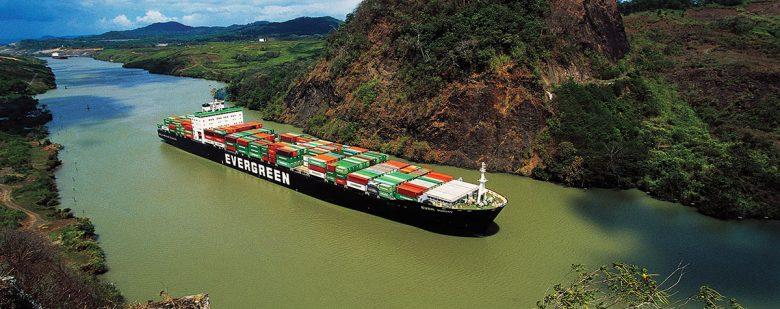 Canal de Panamá | Foto: Getty Images