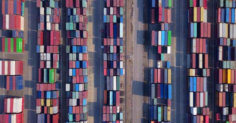 Exportaciones   Foto: Getty Image