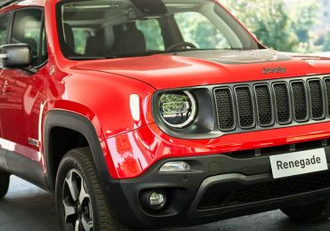 Jeep | Foto: Getty Images