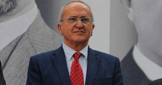 Jesús Seade,secretario para América del Norte   Foto: Getty Images