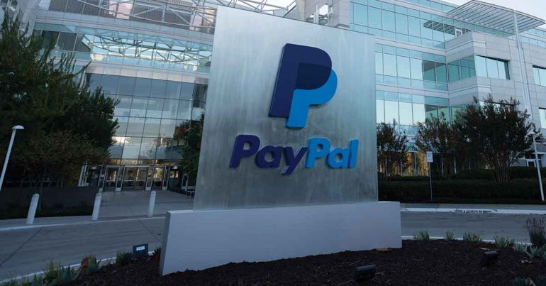 PayPal | Foto: Getty Images