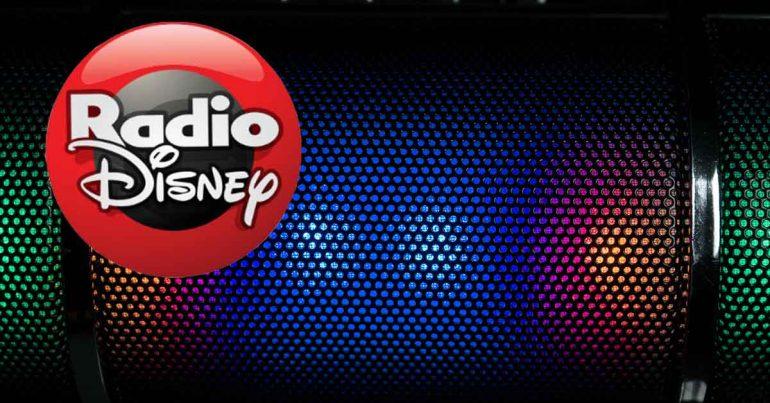 Radio Disney | Foto: Pixabay