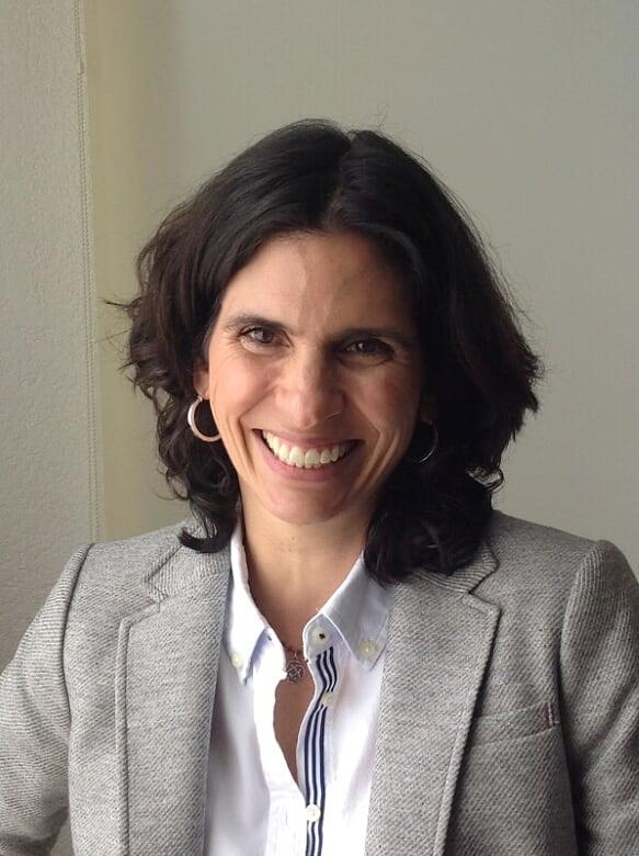 Gretta González, directora de Uber México | Foto: cortesía Uber México