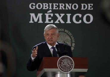 AMLO y T-MEC | Foto: Getty Images