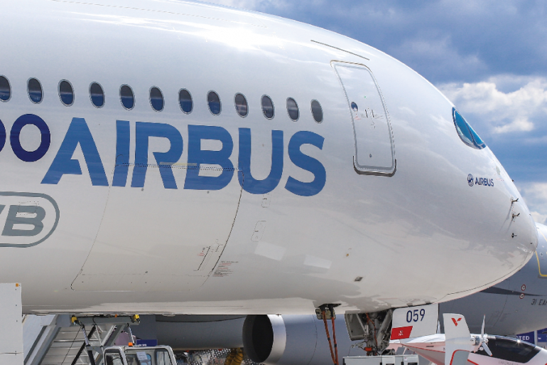 Airbus | Foto: Getty Images