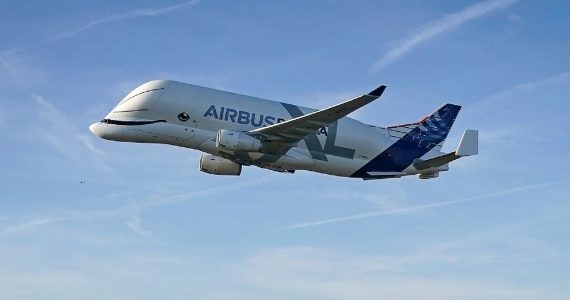 BelugaXL | Foto: Getty Images