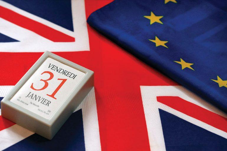 Brexit UE | Foto: Getty Images