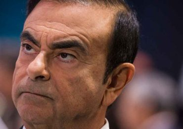 Carlos Ghosn | Foto: Getty Images