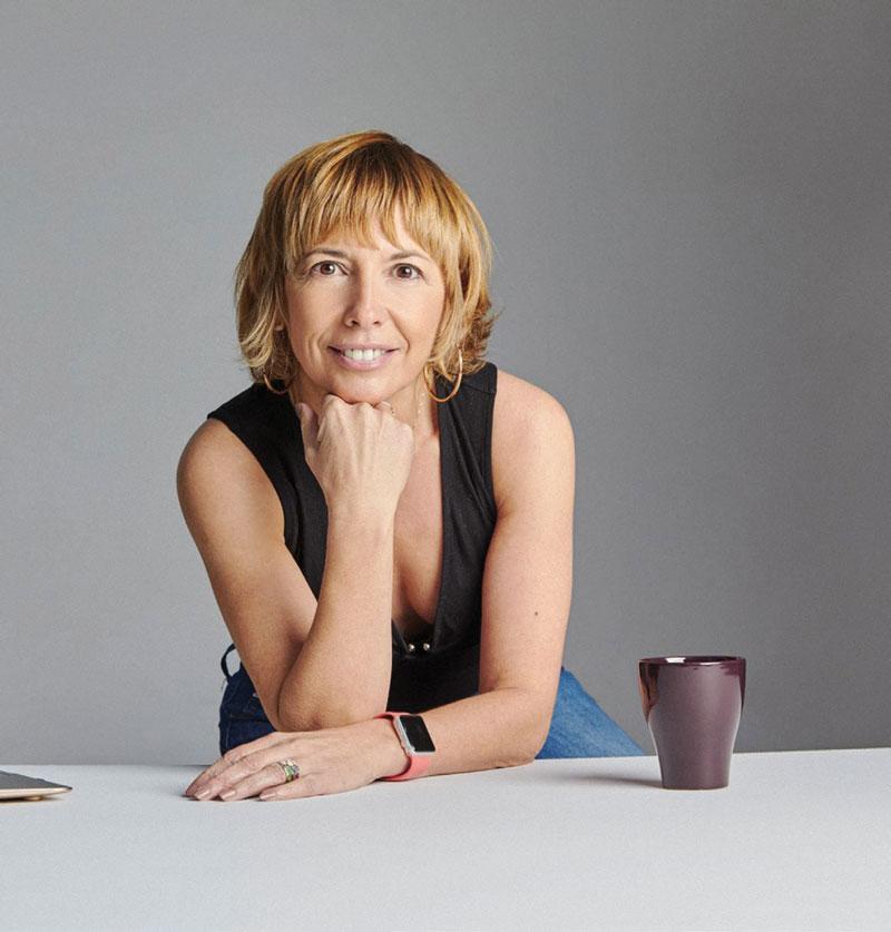 Margarita Mayo, profesora de IE University experta en management de Thinkers50. Sugiere una estrategia de comunicación en el despido. | Foto: Cortesía