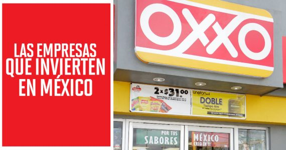 FEMSA, Oxxo | Foto: Getty Images