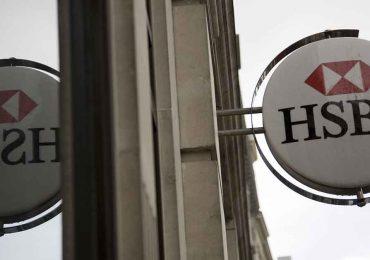 HSBC | Foto: Getty Images