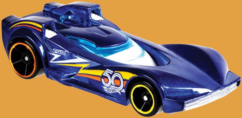 Hotwheels | Foto: Cortesía Mattel