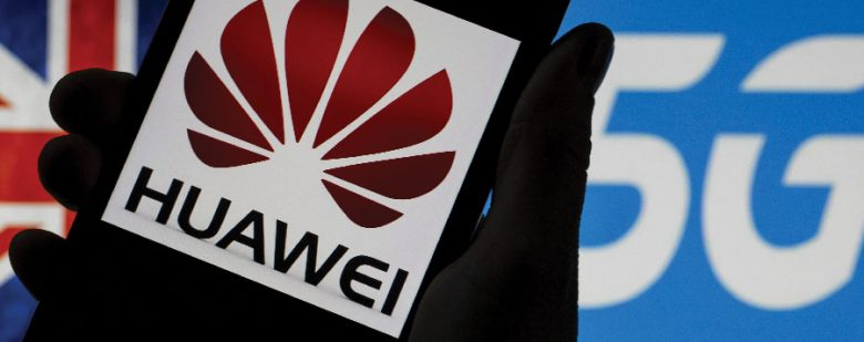 Huawei   Foto: Getty Images