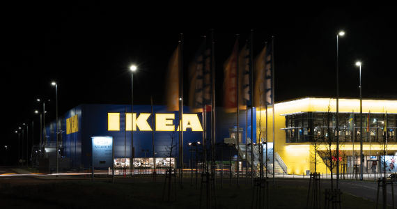 Ikea | Foto: Getty Images