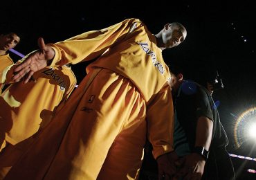Kobe Bryant | Foto: Getty Images