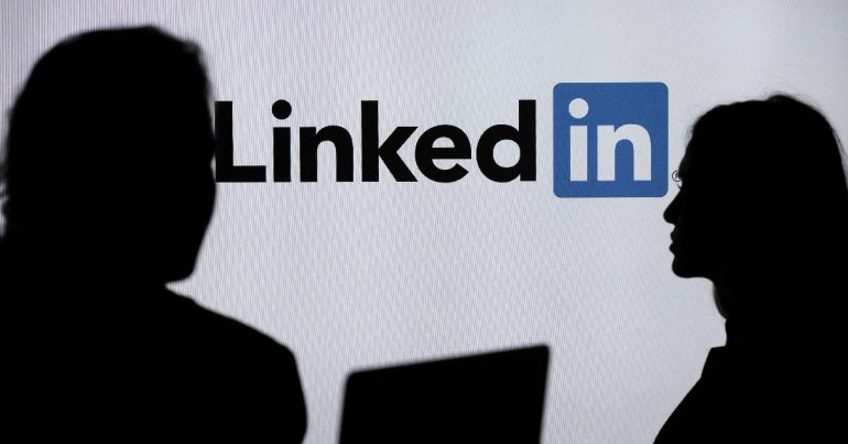LinkedIn: Foto: Getty Images