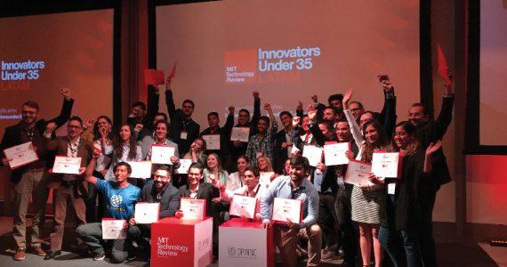 MIT Technology Review | Foto: Cortesía