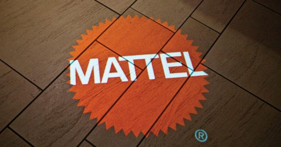 Mattel   Foto: Getty Images
