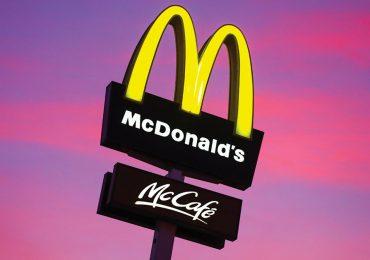 Mcdonald's | Foto: Getty Images