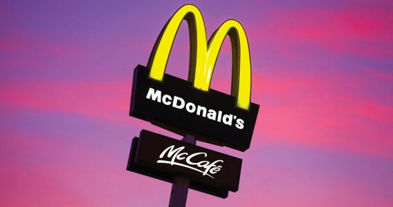 Mcdonald's | Foto: Getty Images
