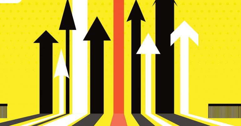 Innovación | Ilustración: Serafín Allendelagua