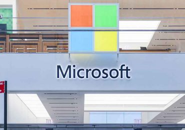 Microsoft   Foto: Getty Images