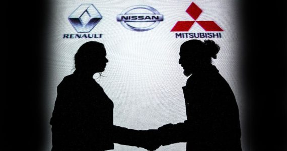 Nissan | Foto: Getty Images