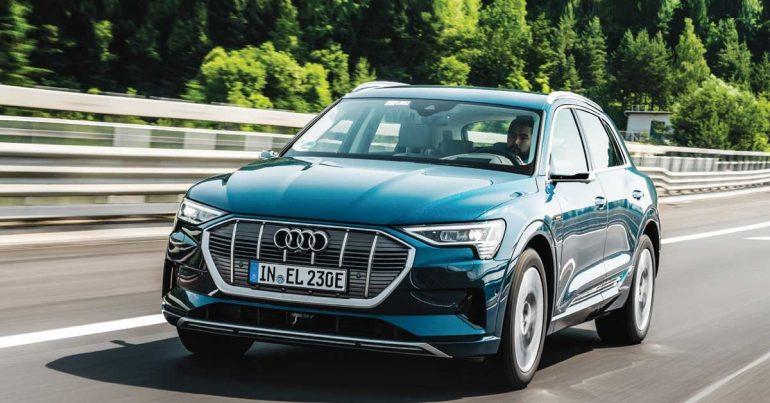 Audi | Foto: Archivo Fortune
