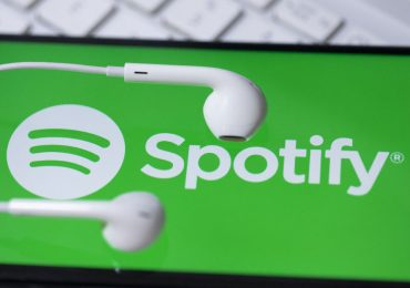 Spotify | Foto: Getty Images