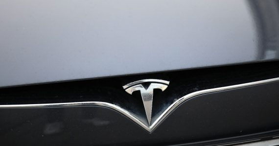 Tesla | Foto: Getty Images