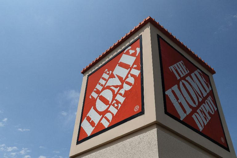 The Home Depot   Foto: Getty Images
