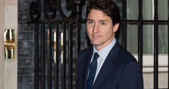 Justin Trudeau, primer ministro de Canadá | Foto: Getty Images