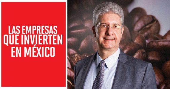 México es el cuarto destino en inversiones para Nestlé, según Fausto Costa. | Foto: Gabriel González