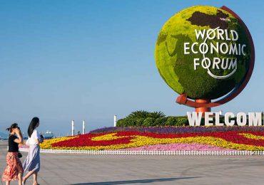 WEF en Davos | Foto: Getty Images