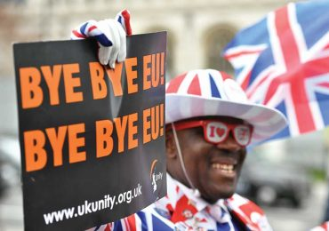 Brexit | Foto: Getty Images