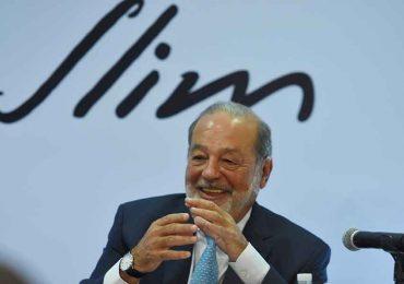 Carlos Slim Helú | Foto: Getty Images