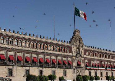 Palacio Nacional Ciudad de México | Fotp: Getty Images