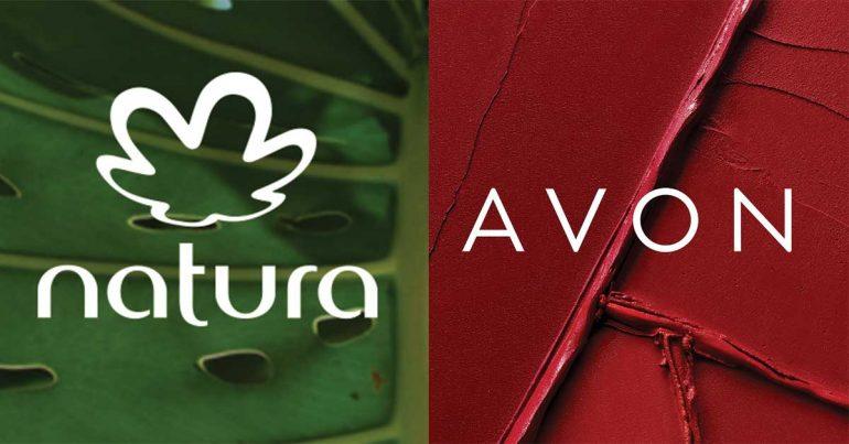 Natura y Avon | Foto: Facebook Natura y Avon
