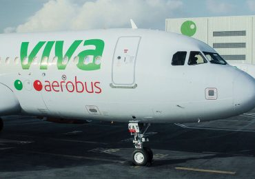 Viva Aerobus | Foto: Viva Aerobus