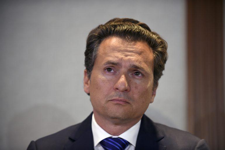 Emilio LozoyaEmilio Lozoya Foto: AFP