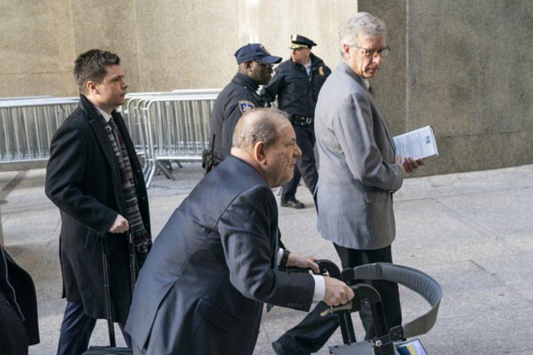 Weinstein | Foto: Getty Images