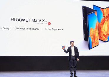 Huawei | Foto: Twitter