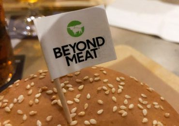Beyond Meat | Foto: AFP
