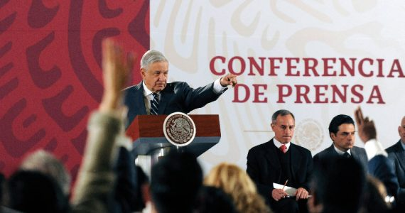 AMLO | Foto: Getty Images